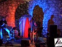 Talknoise Materia Sonora non Conforme - Cleto Festival 2018, Cleto (Cs).