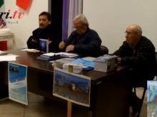 Danilo Ruggiero, Franco Giacomelli, Massimo Cecchini - Assemblea dell'Associazione Mare Libero - 14 dicembre 2018