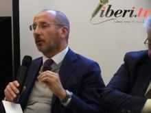 "Cesare Placanica - ""QUALE GIUSTIZIA ?"" di Michele Leoni - IUSARTELIBRI"