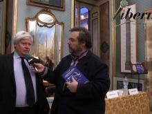 Vincenzo Olita intervistato da Gianni Colacione - ILLUSIONE DELLA LIBERTA' CERTEZZA DELLA SOLITUDINE
