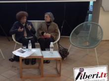 Fuori dalla stanza tutta per sè - La scrittura delle donne in Calabria