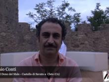 Il dono del male - Intervista ad Antonio Conti