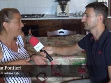 Sesto Memorial Arturo Pate - Intervista a Rosina Pontieri, mamma di Arturo