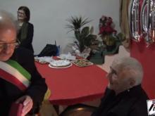 I 100 anni di Romilda Plastino (Festeggiamenti) a Cleto (Cs) - A cura di Riccardo Cristiano
