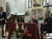 """Presentazione di """"Don Nunnari racconta la sua Calabria"""", Walter Pellegrini"""
