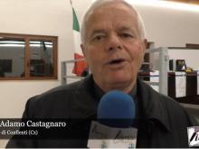 Intervista a Don Adamo Castagnaro