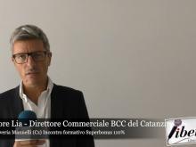 "Intervista a Salvatore Lia -  Incontro informativo ""Superbonus 110%"""