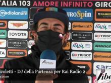 Max Nicoletti -  Giro d'Italia 2020 12° Tappa: Cesenatico - Cesenatico