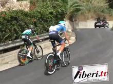 Giro d'Italia 2020 - I Tappa: Monreale - Palermo