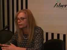 Annalisa Scopinaro - Il riconoscimento dei diritti: specificità delle malattie rare
