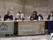 In viaggio per la Calabria - Auditorium S. Francesco di Paola (Cs)