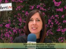 Maria Antonietta Pugliese - Festa delle Pro Loco nel Borgo dei Borghi