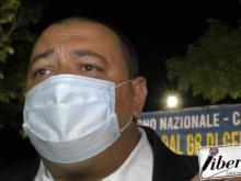 """Mario Placanica - Convegno """"Dal G8 di Genova a Roma - L'odissea delle vittime in divisa"""""""