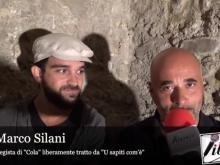 """Marco Silani """"Cola"""" - Castello di Savuto. Cleto (Cs)."""