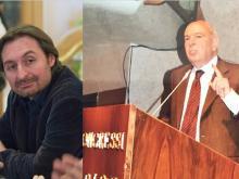 1992, HANNO UCCISO L'UOMO RAGNO - Conversazione con Gianfranco Spadaccia e Pier Paolo Segneri