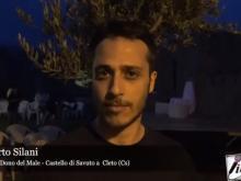 Il dono del male - Intervista a Umberto Silani