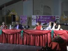 8° Festival della cipolla - Campora San Giovanni - Amantea (Cs). Agosto 2019