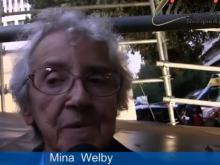 """Mina Welby - """"LIBERI FINO ALLA FINE"""" - 19 settembre 2019"""
