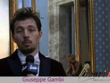 """Giuseppe Gambi - Presentazione del libro """"Dopoguerra"""" di Mario Avagliano e Marco Palmieri"""