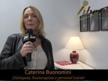Dott.ssa Caterina Buonomini, osteopata -  Il sistema Cosmo e la cosmetologia clinica