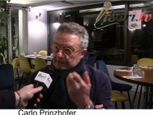 """Carlo Prinzhofer - Seminario """"Per un Nuovo Umanesimo"""" su Scuola, Università e Formazione"""