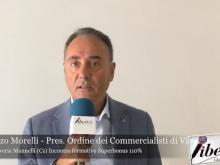 "Intervista a Vincenzo Morelli - Incontro informativo ""Superbonus 110%"""