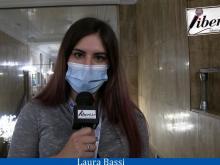 Laura Bassi - XVII Congresso dell'Associazione Luca Coscioni