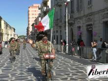 Aspettando la partenza del Giro d'Italia 2020 a Lanciano