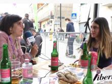 Giro E 2021 - Valeria Zappacosta intervista Manuela De Iuliis - Tappa 8
