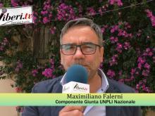 Maximiliano Falerni - Festa delle Pro Loco nel Borgo dei Borghi