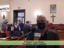 """Filippo Capellupo - Presentazione di """"Pro Loco, risorsa per il territorio"""""""