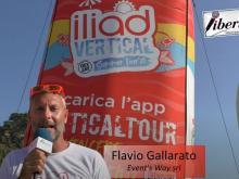 Flavio Gallarato - Iliad Vertical Summer Tour 2021