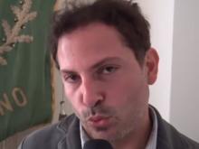 Intervista a Giovanni Carpanzano - I ragazzi della Fiumarella un disastro ferroviario a colori