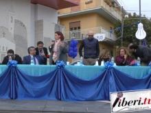 Giornata mondiale autismo 2019 - Campora San Giovanni - Pomeriggio