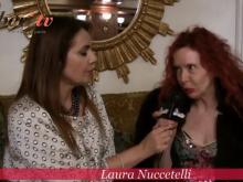 """Laura Nuccetelli - """"ALBA DI SOGNI - Poesie corsare """" di Pier Paolo Segneri"""