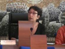 Seduta del Consiglio Municipale Roma VII del 13/09/2016