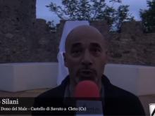 Il dono del male - Intervista a Marco Silani