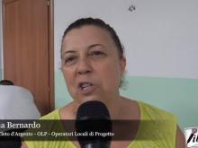 Intervista a Patrizia Bernardo - Progetto Cleto d'Argento