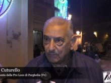 Intervista a Franco Cuturello - Festa in Paese a Fìtili di Parghelia