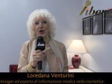 Loredana Venturini, manager - Il sistema Cosmo e la cosmetologia clinica