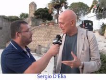 Sergio D'Elia - XII Marcia internazionale per la Libertà di minoranze e popoli oppressi