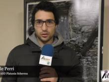 Intervista a Raffaele Perri - Platania - Nel cuore del mondo a Panetti