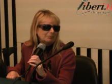 Testimonianza di Lucia, paziente affetta da Sindrome di Sjögren