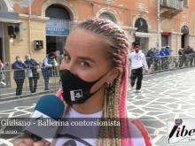 Marta Giuliano  - Giro d'Italia 2020