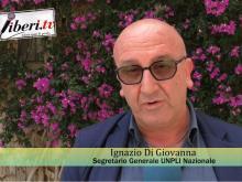 Ignazio Di Giovanna -  Festa delle Pro Loco nel Borgo dei Borghi