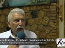 Vitaliano Marino - Consiglio Direttivo Unpli Catanzaro