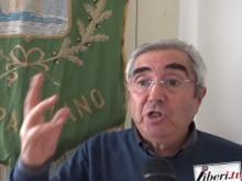 Intervista a Lillo Sciarratta - I ragazzi della Fiumarella un disastro ferroviario a colori