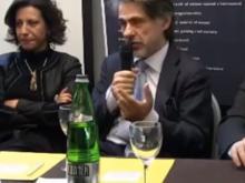 """Michele Leoni , autore de """"Quale Giustizia ?"""" - IUSTARTELIBRI"""