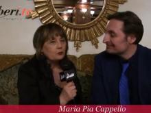 """Maria Pia Cappello - """"ALBA DI SOGNI - Poesie corsare """" di Pier Paolo Segneri"""