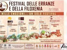 Festival delle Erranze e Filoxenia 2019 - Le tappe